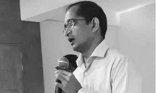 Physician Eshanul Karim dies of coronavirus