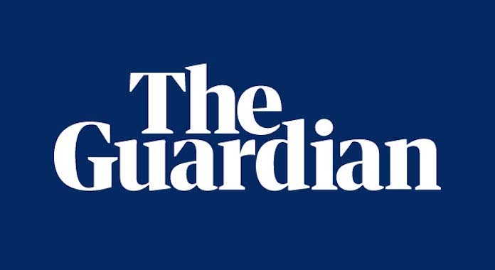UK's Guardian carries Bangladesh PM's article on managing 'twin perils'