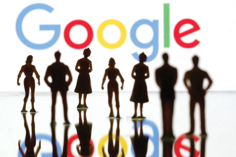 Google faces $5b lawsuit in US for tracking pvt internet use