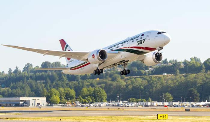 Biman offers chartered domestic planes at Tk 3 lakh