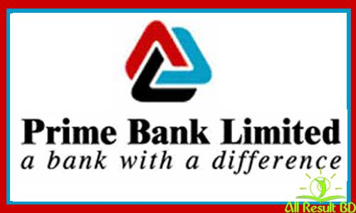 Prime Bank reports Tk 51 crore profit in first quarter of 2020