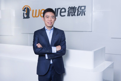 Tencent WeSure CEO: COVID-19 spurs insurance demand in China