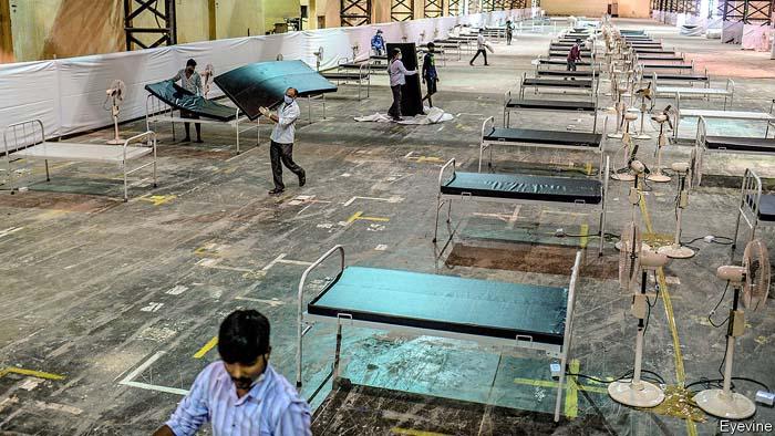 Dhaka may have 7,50,000 coronavirus cases: Economist