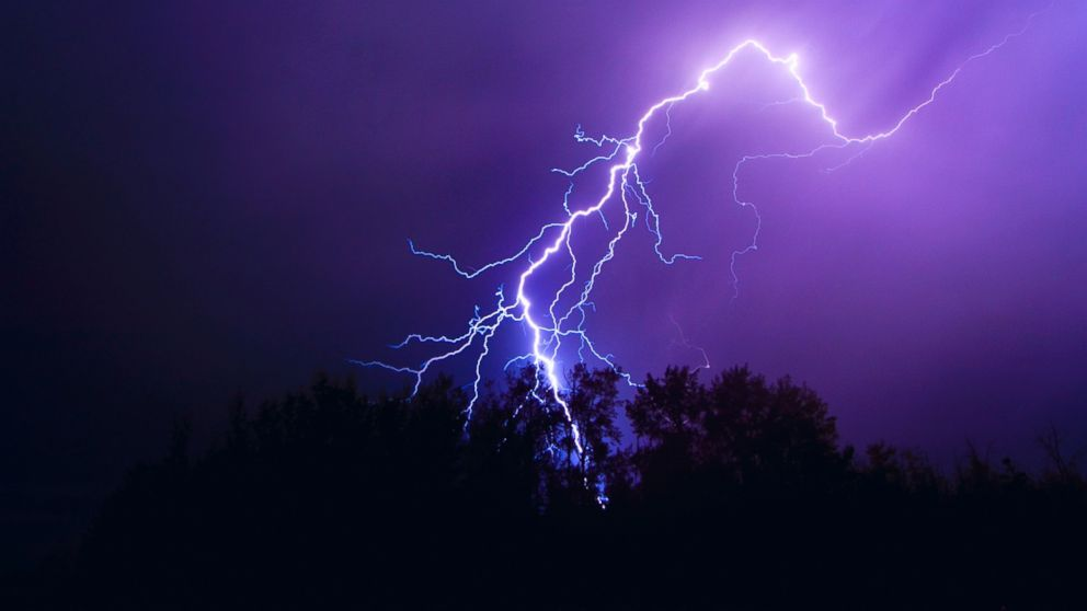 School teacher dies in lightning strike in Manikganj