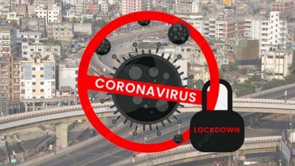 Zone-wise lockdown at city's Wari and Rajabazar from Sunday