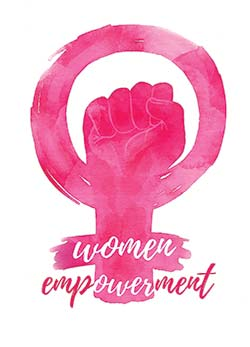Women empowerment: Issues, barriers and prospects