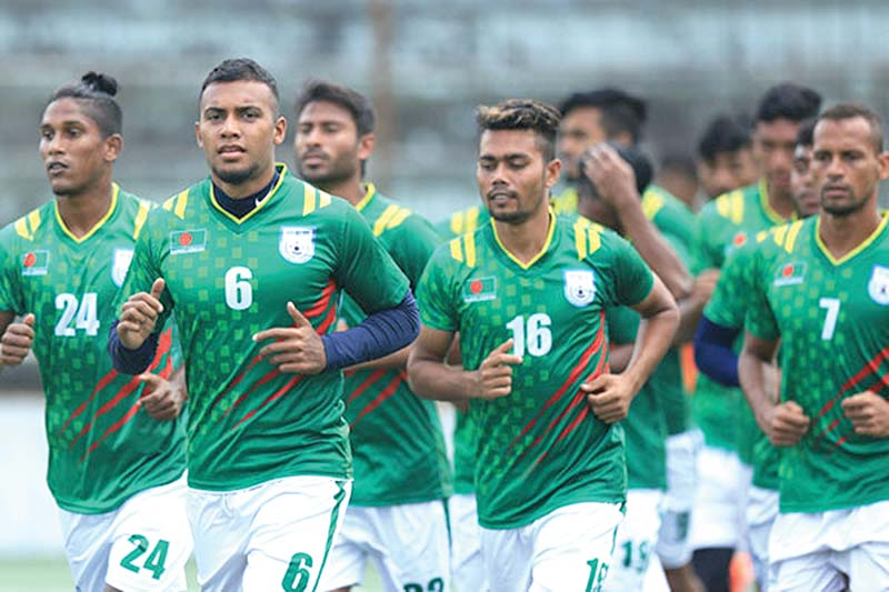 Upbeat Jamal expects good result against Nepal