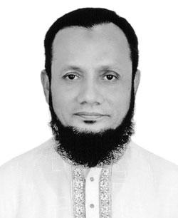 Mir Mosharref Hossain Pakbir