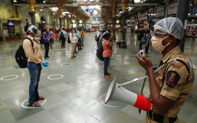 Global coronavirus cases top 9 million
