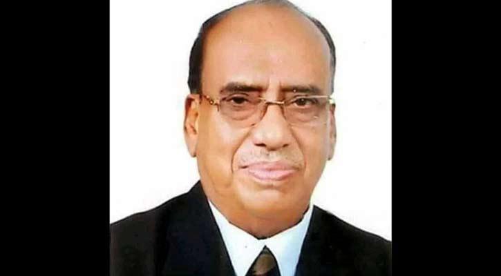 Ex-lawmaker Ehiya Khan passes away