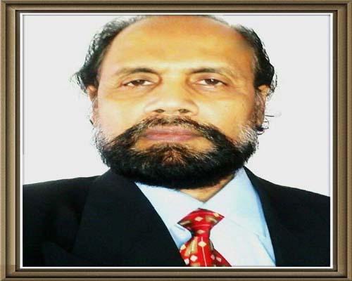 Noted journalist Mozammel Huq dies of coronavirus