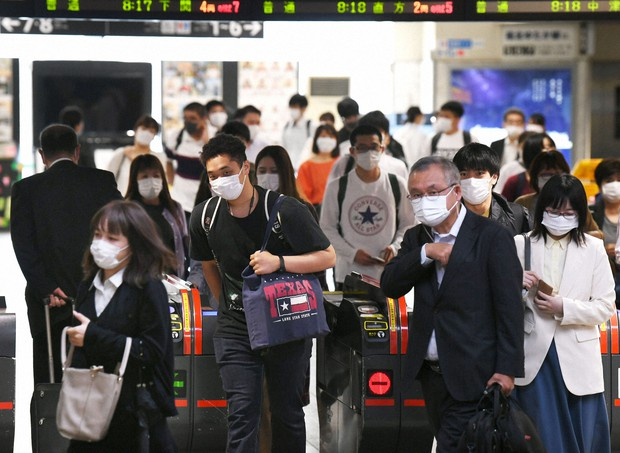 Japan adds 18 countries, regions to entry ban list over COVID-19