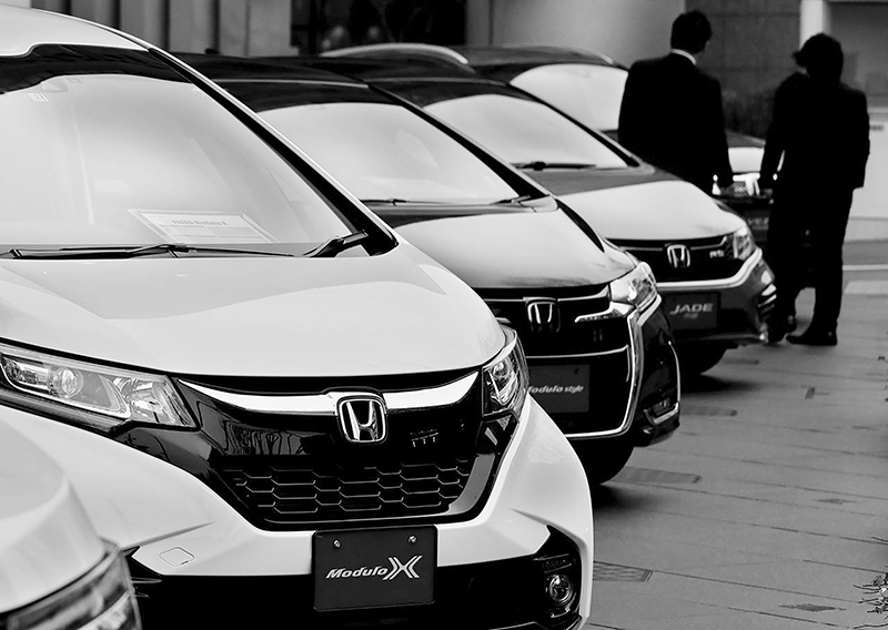 Japan automakers' May global sales drop 38pc as lockdowns weigh