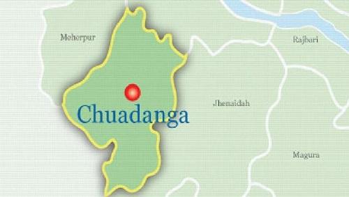 BSF 'kills' Bangladeshi along Chuadanga border