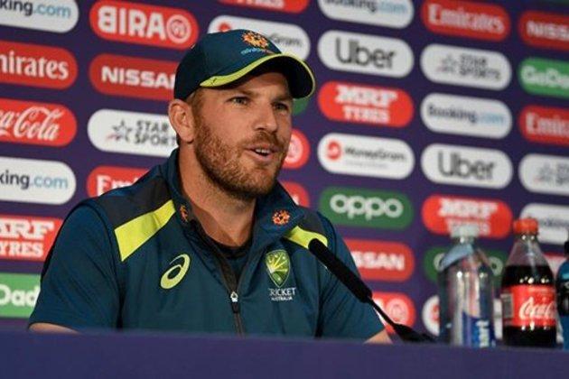 Australia still eyeing one-day England tour: Finch
