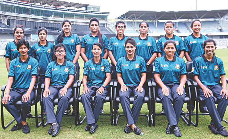 Women's cricketers to be added to BCB corona app next week