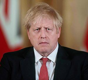 Johnson demands Britain 'Build, build, build' to beat C-19 slump