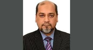 Mohammad Ali made AMD of Pubali bank