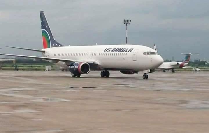 152 more Bangladeshis return from UAE