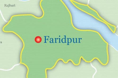 3 killed in Faridpur road crash