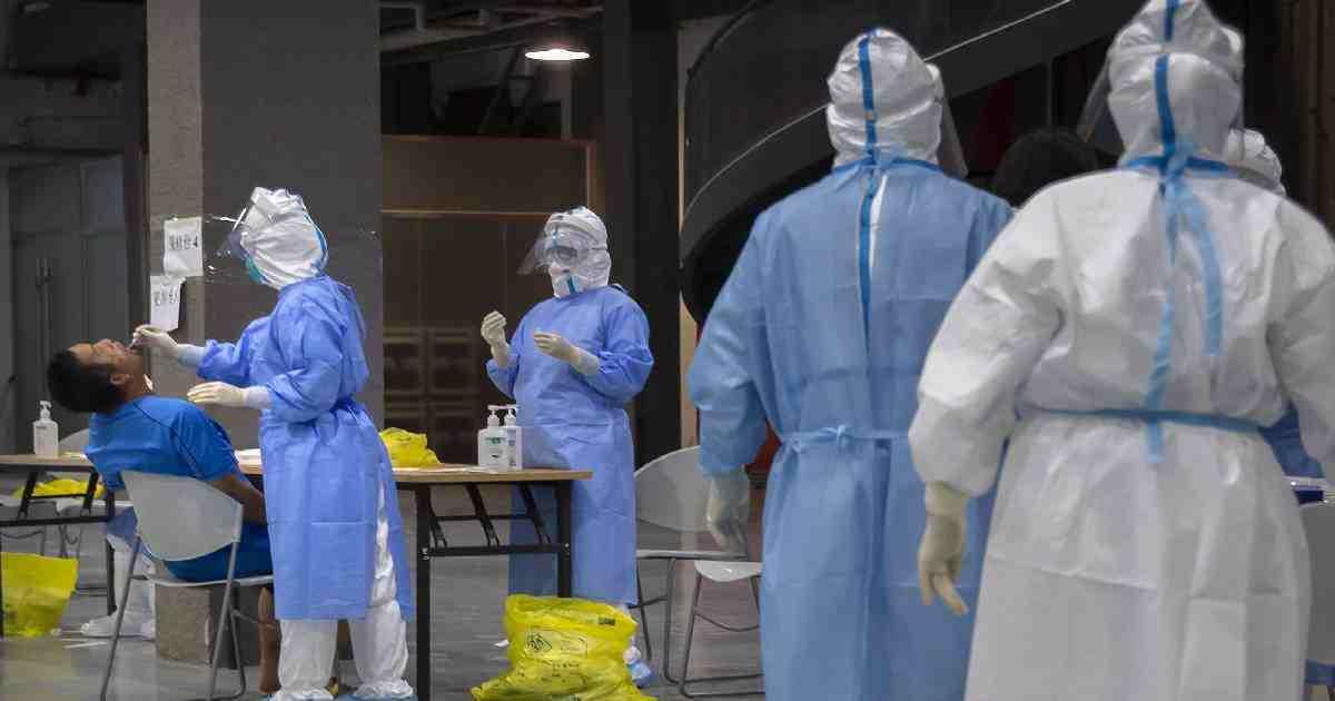 Global COVID-19 death tally crosses  515,542
