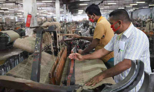 Govt to shut down production at 25 state-owned jute mills
