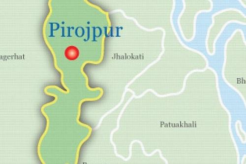 Octogenarian dies from electrocution in Pirojpur