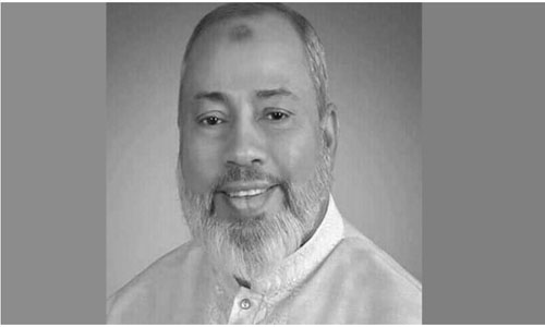 Khaleda's adviser MA Haque dies of coronavirus