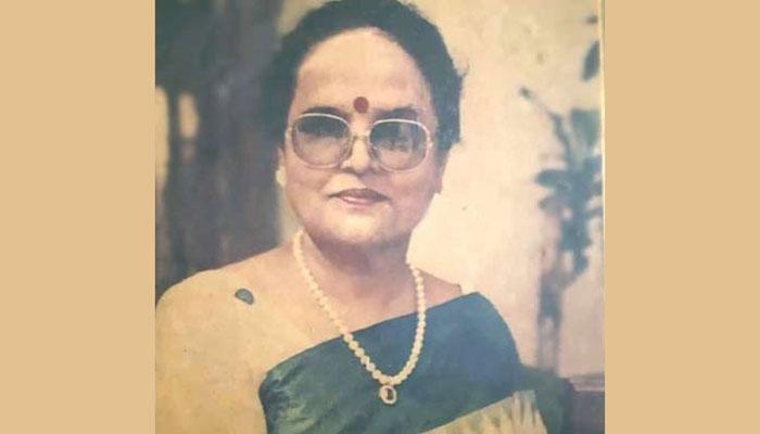 Noted author, novelist Maqbula Manzur passes away