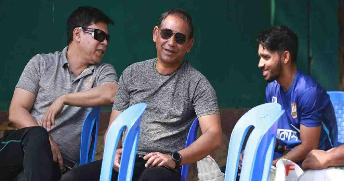 Domestic cricket BCB's first priority in post-COVID-19 world