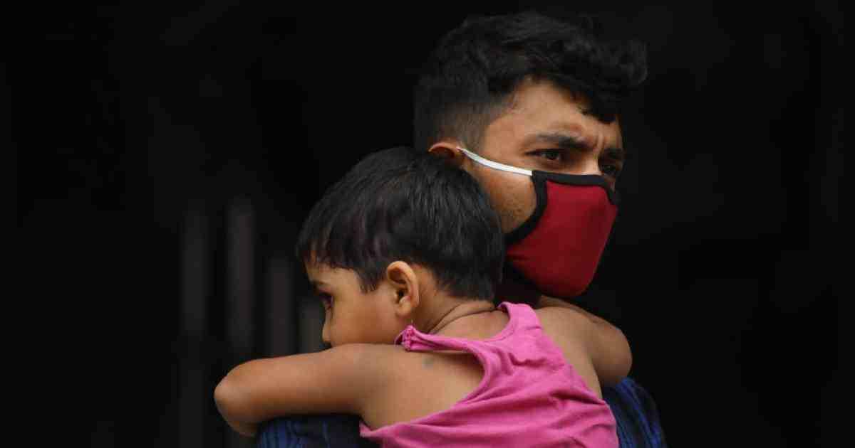 Bangladesh COVID-19 deaths reach 1,997