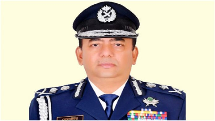 No lobbying for transfer or positing in police: IGP