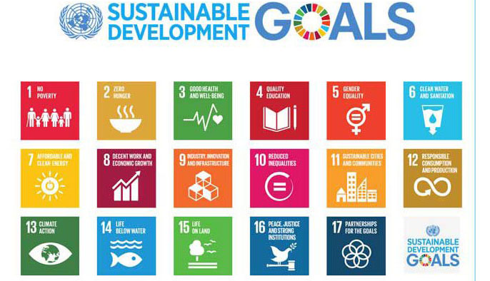 Bangladesh moves 7 notches up in SDG Index