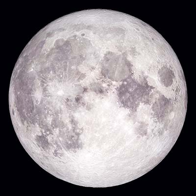 Moon more metal than we thought: Scientists