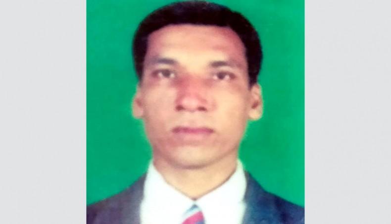Bangladesh journalist dies of coronavirus infection