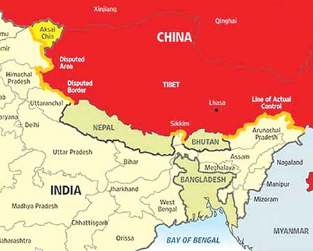 Should Bangladesh only witness Sino-Indian clash?