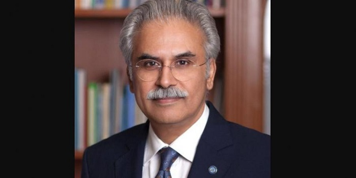 Now Pakistan Health Minister tests COVID-19 positive