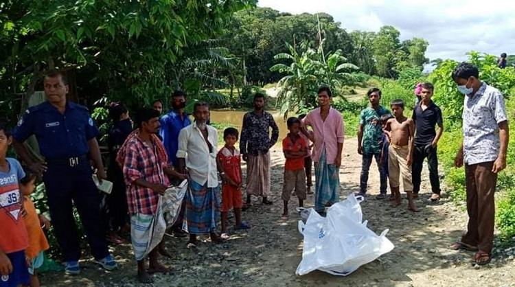 Unidentified body recovered in B'baria
