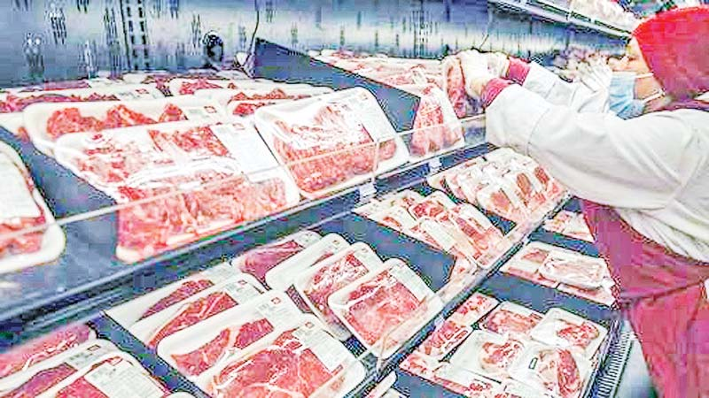 China halts imports from two more Brazil meat plants amid Covid-19 concerns