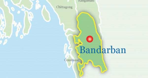 6 killed in exchange of fire in Bandarban