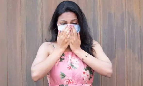 When coronavirus robs you of your sense of smell