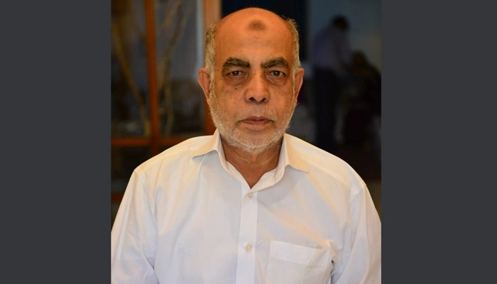 Mayor Atiqul's eldest brother Engr Shafiqul dies