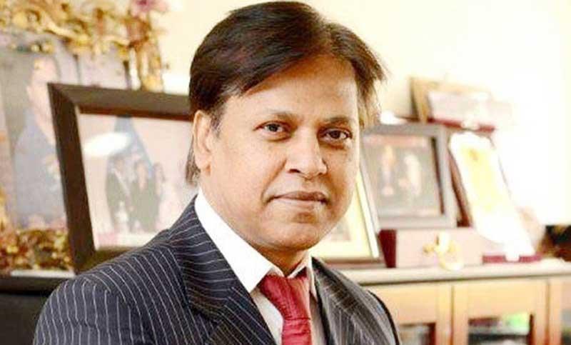 Photo: Laxmupur 2  MP Mohammad Shahid Islam alias Kazi Papul