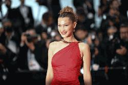 Instagram apologizes to Bella Hadid for removing Palestinian father post