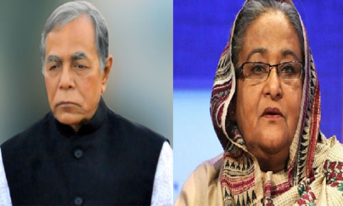 President, PM mourn death of Sahara Khatun
