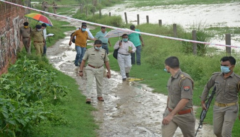 Indian gangster Vikas Dubey killed in encounter