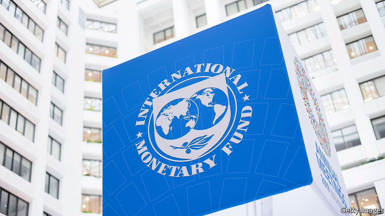 IMF warns global public debt, fiscal deficits to reach all-time high