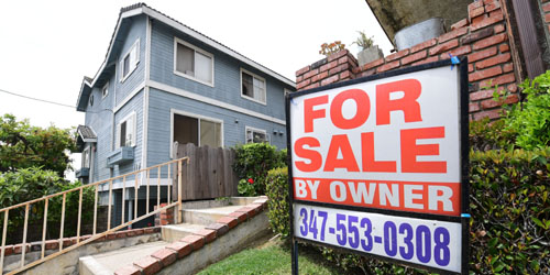 US mortgage rates slip to a record low 3.03% for 30-year loans