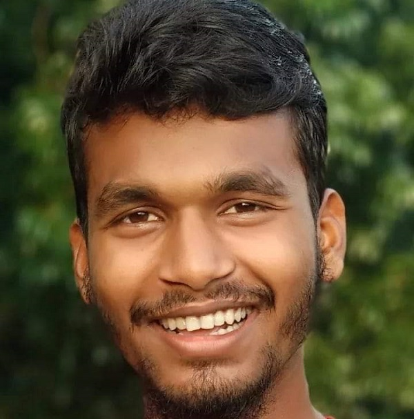 Madrasa student killed as bus hits motorcycle