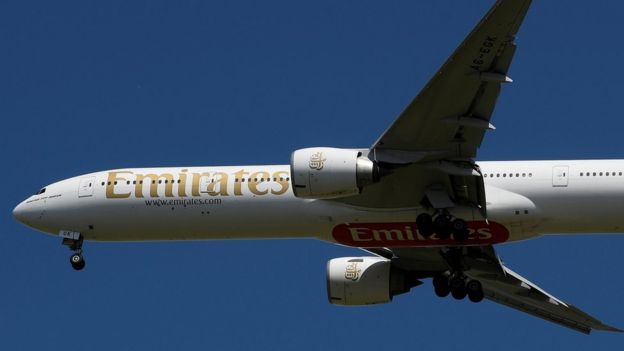 Emirates set to cut 9,000 jobs, citing pandemic